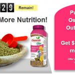 Scotts Smart-Release 2 lb. Indoor/Outdoor Plant Food FREE (After Rebate)