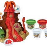 Volcano Valley RoseArt Magic Fun Dough Only $5.89 Shipped