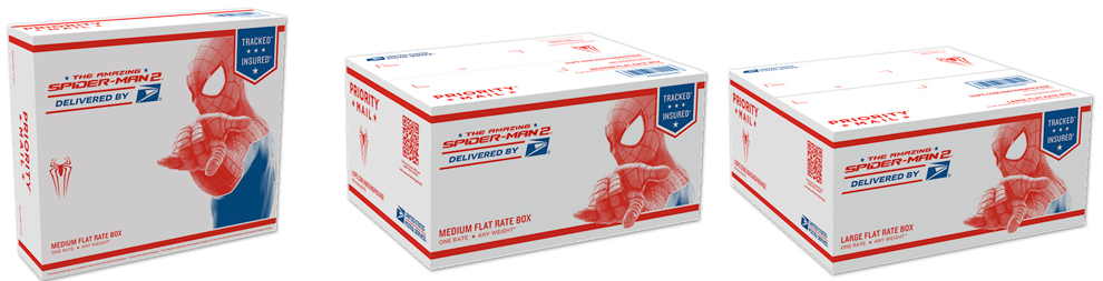 spiderman-usps-flat-rate-boxes