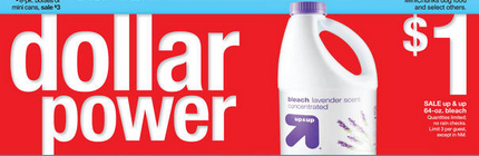 target-bleach-free