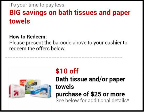 target-coupon-paper-towels