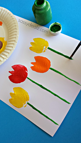 tulip-craft-for-kids