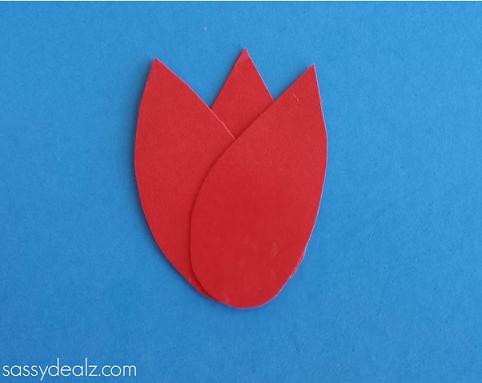 tulip-craft