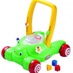 Little Tikes 2-in-1 Push 'n Play Turtle Only $15 (Reg $29.99!)