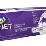 Swiffer WetJet Cleaner Starter Kit Just $11.59 (Reg $22)
