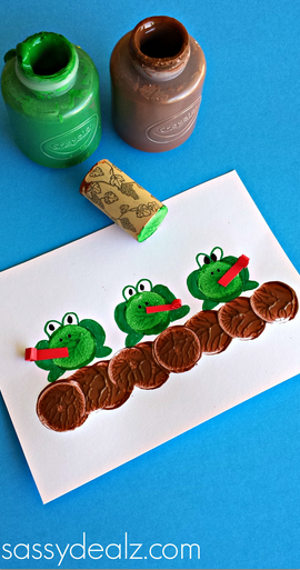 wine-cork-frog-craft