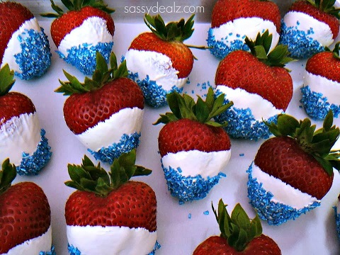 4th-of-july-strawberries