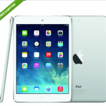 Apple Ipad Air 16GB Tablet Only $399.99 Shipped (Daily Deal)