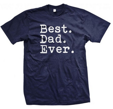 best-dad-ever-tshirt-fathers-day-gift