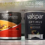 Ace Hardware: Buy One Gallon of Paint, Get One Free (5/17-18)