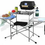 Camco 57293 Deluxe Grilling Table – 61% Off!