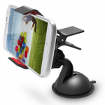 GMatrix Windshield Suction Phone Holder Just $5.89 (Reg $35)