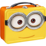 Best Buy: Despicable Me 2 Metal Lunchbox Only $3.99