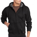 Dickies Men's Full Zip Thermal Hoody Only $15 (Reg $50)