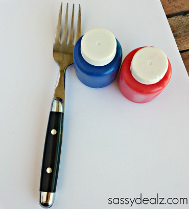 fork-firework-print-craft