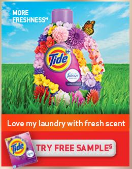 free-tide-detergent-sample