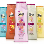 Free Sample of Tone Body Wash