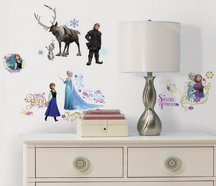 frozen-wall-decals