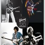 Free Gibson Guitar Poster (Jimi Hendrix, Bob Marley + More Artists)