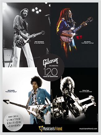 gibson-poster