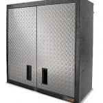 Gladiator Wall Mount GearBox Garage Cabinet Only $99 (Reg $239!)