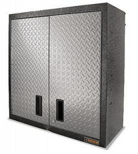Gladiator Wall Mount GearBox Garage Cabinet Only $99 (Reg $239!)