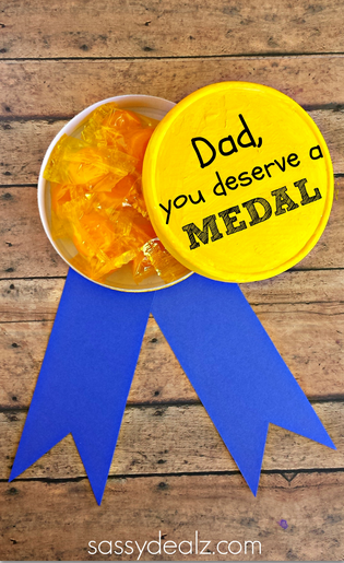 gold-metal-fathers-day-gift-idea