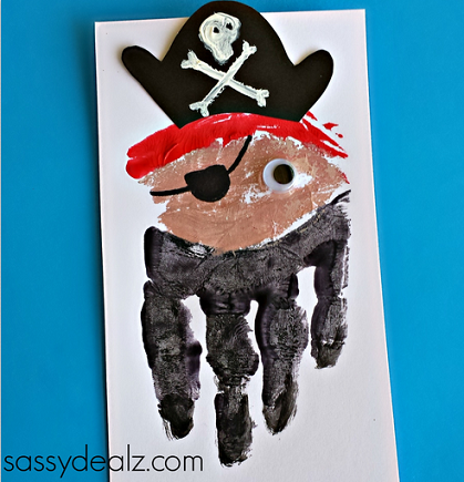 handprint-pirate-craft-for-kids