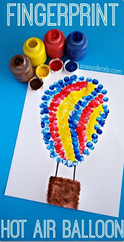 hot-air-balloon-fingerprint-craft-for-kids