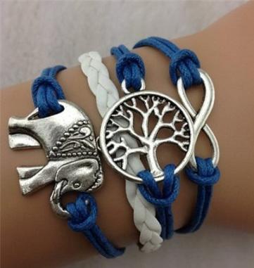 infinity-bracelets