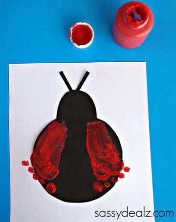 ladybug-footprint