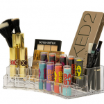 Large Acrylic Cosmetic Organizer Only $19.99 (Reg $30)