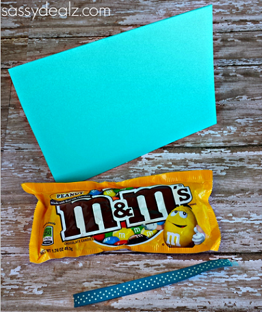 m&m-fathers-day-card-idea