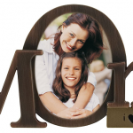 Bronze Mom Picture Frame for Mother's Day Just $10 Shipped