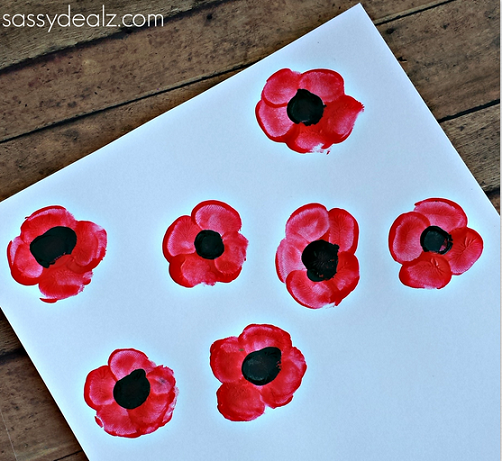 poppy-fingerprint-craft