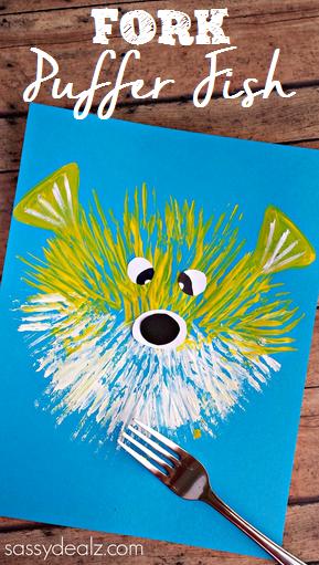 puffer-fish-kids-craft-using-a-fork