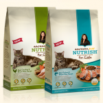 Free Sample of Rachael Rays Nutrish Cat Food