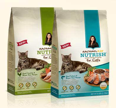 rachael-ray-cat-food-samples