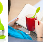 Sweet Leaf Tea Infuser Only $10.99 (Reg $21.99)
