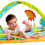 Tiny Love Gymini Sunny Day Activity Gym On Sale