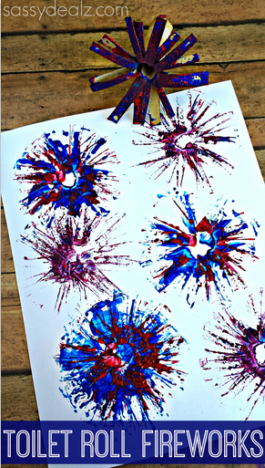 toilet-paper-roll-fireworks-4th-of-july-craft