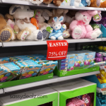 Walmart: Easter Clearance Marked Down to 75% Off!