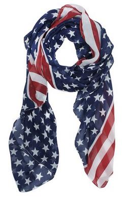 womens-american-flag-scarf