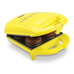 Walmart: Babycakes Mini Donut Maker Only $9.43