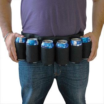 black-6-pack-beer-holster-belt