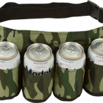 Beer Holster Belts on Sale for Gifts
