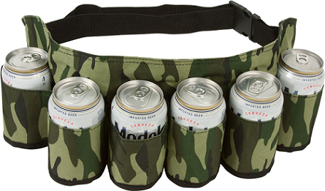 camo-beer-holster-belt