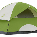 Coleman Sundome 4-Person Tent Just $45 (Reg $85)