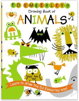 drawing-book-of-animals