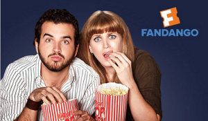 Groupon: Get a Movie Ticket For Just $6.99 from Fandango